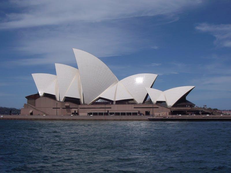 Sydney Incognita