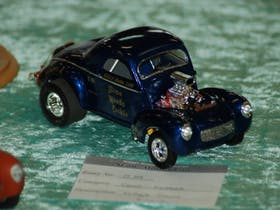 Wagga Wagga and District Scale Model Club's Annual Show and Exhibition