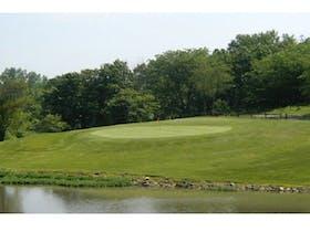 Boomerang Public Golf Course