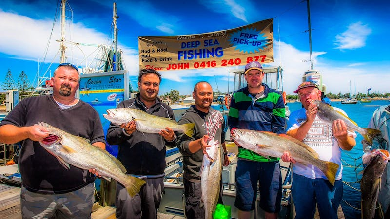 Port Macquarie Fishing Charters