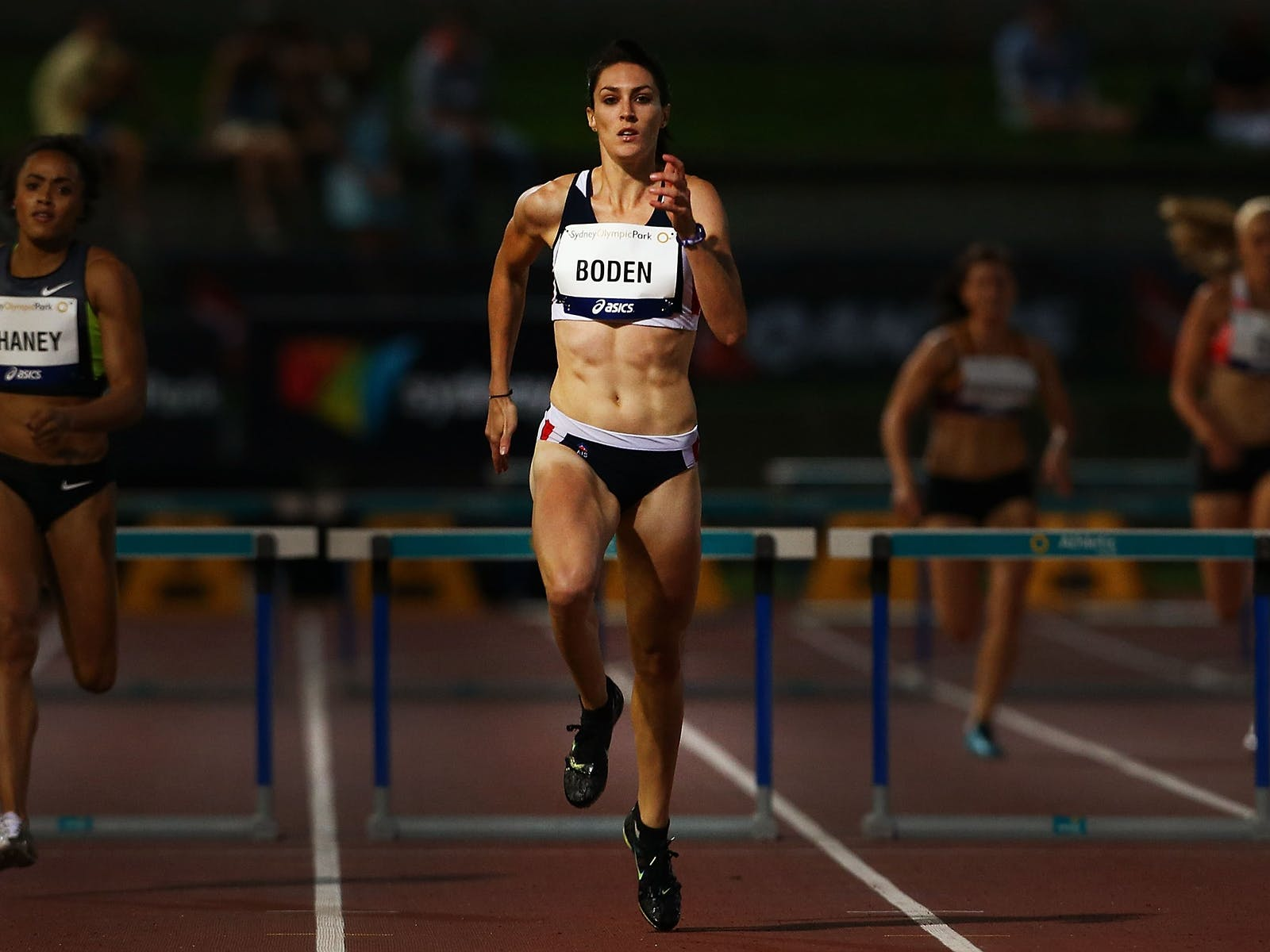 Image for Sydney Track Classic