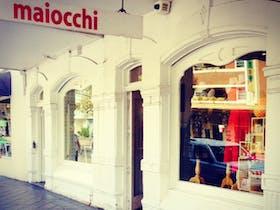 Maiocchi