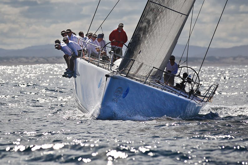Image of the event 'Sail Port Stephens'