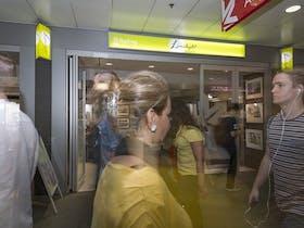 Limelight Gallery - Sydney TAFE