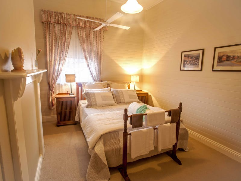 Accommodation Manly Nsw Bed And Breakfast