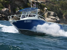 Oz Boat Hire Sydney Metro and Offshore