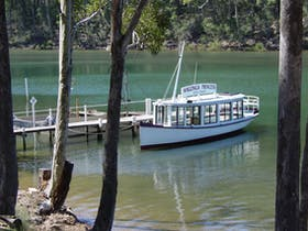 Photo of Wagonga Inlet Cruises