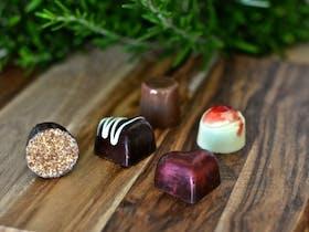 Artisan Chocolate Class at Renaissance Chocolates