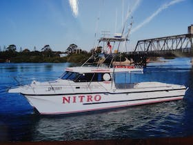 Narooma Tours and Charter Fish Narooma