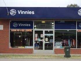 Vinnies Wangaratta