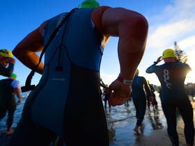 IRONMAN 70.3 Port Macquarie