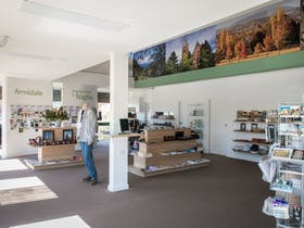 Armidale Visitor Information Centre