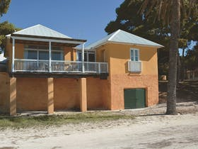 Rottnest Island Authority Holiday Units, North Thomson Bay, Rottnest Island, Western Australia