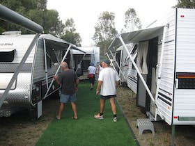 Albury Caravan, Camping, Four Wheel Drive, Fish and Boat Show