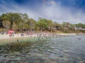 Pearl Izumi Huskisson Long Course Triathlon Festival