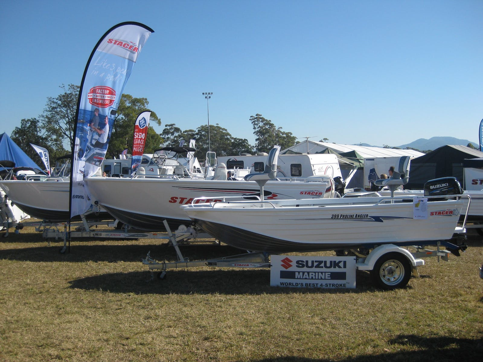 Image for Mid North Coast Caravan, Camping, 4WD, Fish and Boat Show
