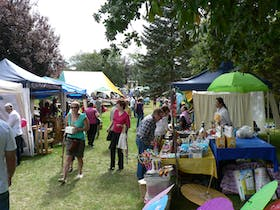 Crookwell Lions Club Christmas Markets