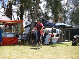 Narrabeen Lakes Festival Cover Image