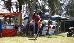 Image of the event 'Narrabeen Lakes Festival'