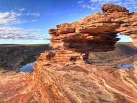 Inland Gorges, Kalbarri National Park, Western Australia