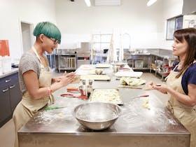 A Tavola. Cooking School
