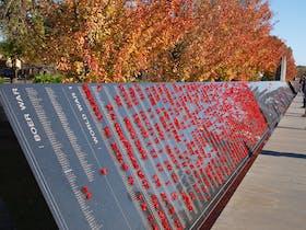 Australian Ex-Prisoners of War Memorial
