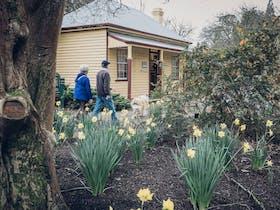 Adam Lindsay Gordon Cottage