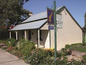 John Oxley Cottage