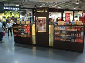 Lindt Chocolate Store Homebush