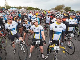 NAB Coffs Coast Cycle Challenge