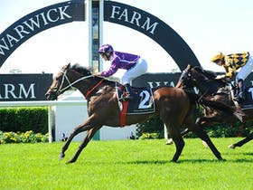 Liverpool City Council Chipping Norton Stakes Day