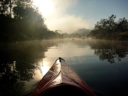Nymboida Canoe Centre