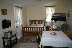 Dairy Park Farm Stay Bed and Breakfast