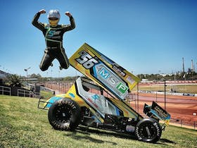Ultimate Sprintcar Championship - The USC