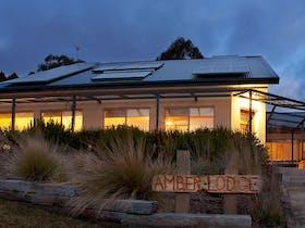 Amber Lodge