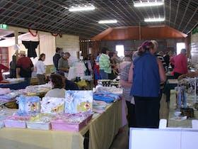 Laggan Village Markets
