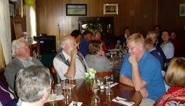 Image of the event 'Bush Poetry at Laggan Pub'