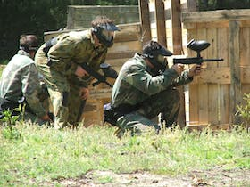 Shoalhaven Skirmish