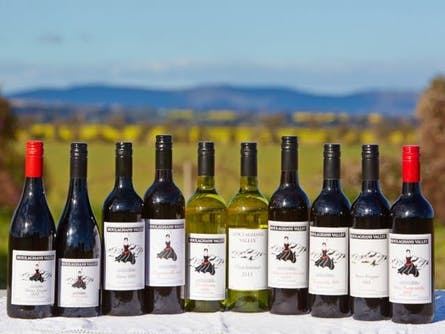 Houlaghans Valley Wines