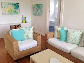 Manly Beach Holiday Home
