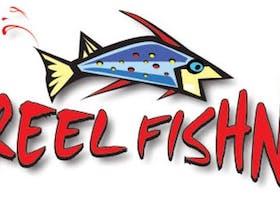 Reel Fishn