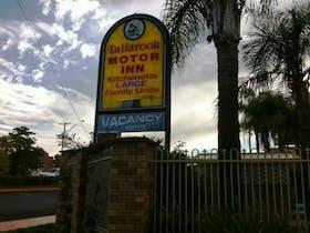 Tallarook Motor Inn