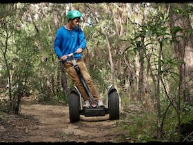 Segway Blue Mountains