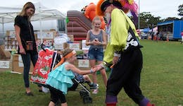 Image of the event 'Pambula Show 2020'