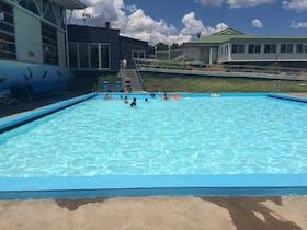 Muswellbrook Aquatic Centre