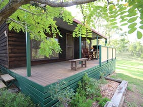 Araluen Cottages