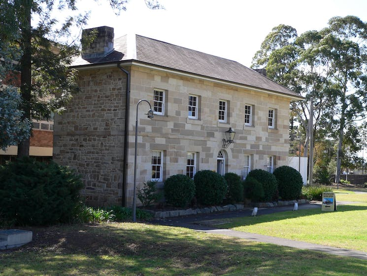 Linden House Museum