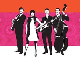 Georgy Girl: The Seekers Musical