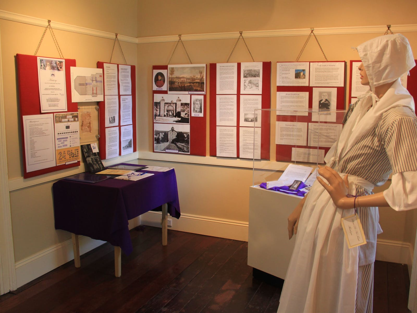 Image for Learn Your History Saturday: Parramatta and District Historical Society