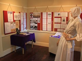 Learn Your History Saturday: Parramatta and District Historical Society